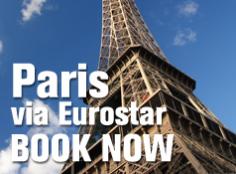 PARIS EUROSTAR